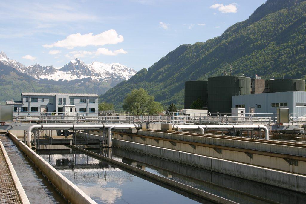 Les désinfectants peuvent perturber le bon fonctionnement des stations d'épuration