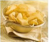 Chips - Huile de palme