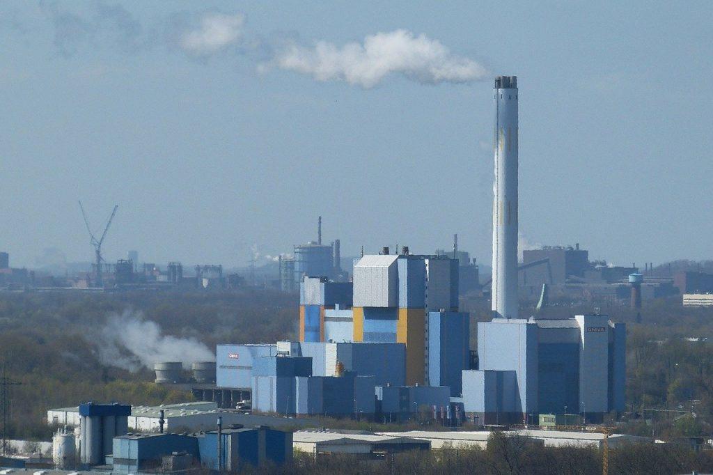 Empreinte carbone déchets - L'incinération est le procédé le plus polluant avec le stockage