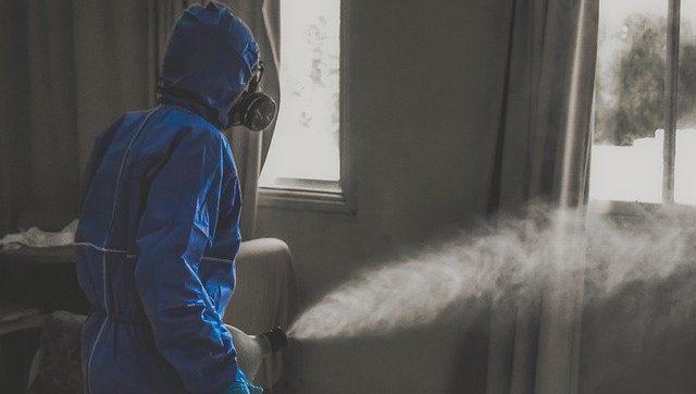 COVID-19 : la désinfection massive des lieux publics est-elle réellement utile ?